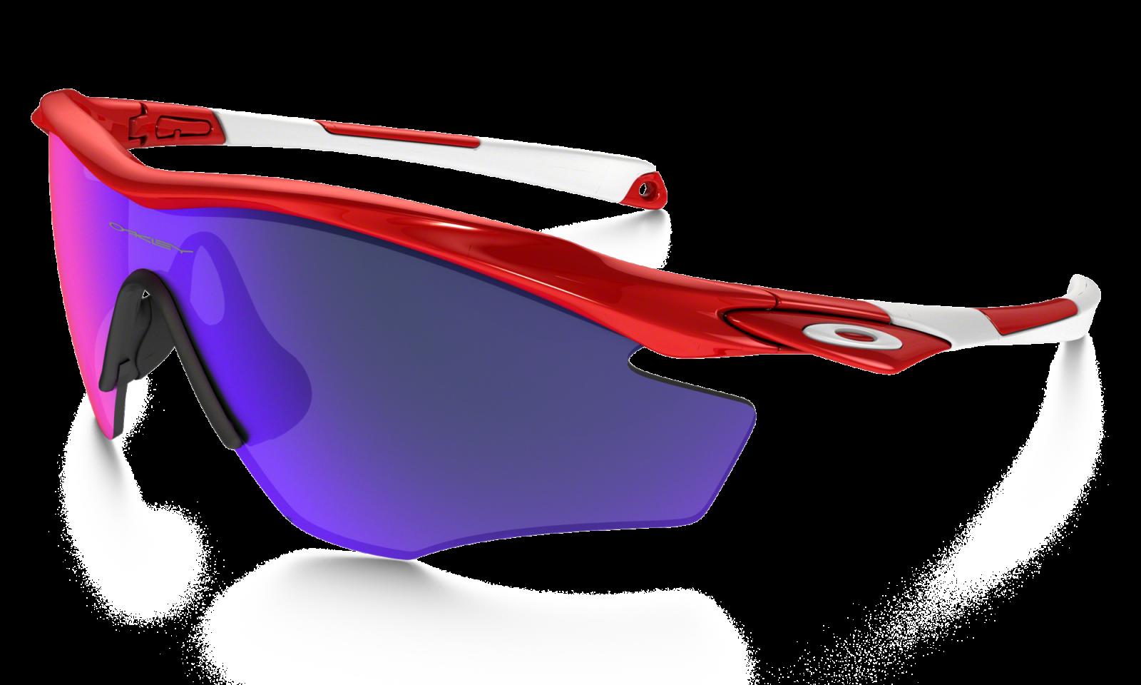 10e436bbb0d902 Oakley M2 Frame - Redline   +Red Iridium - OO9212-12 Zonnebril Shop ...