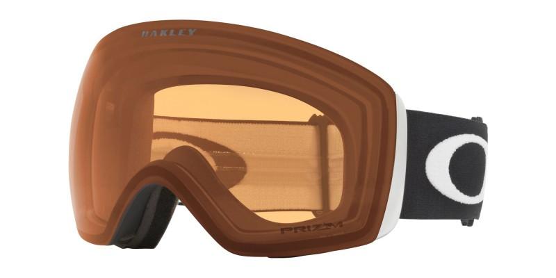 Oakley Fligth Deck Matte Black / Prizm Persimmon