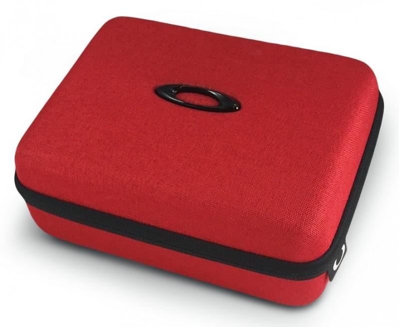 Oakley Ellipse O Array Case Red
