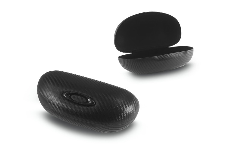 Oakley Ellipse O Case - Carbonfiber