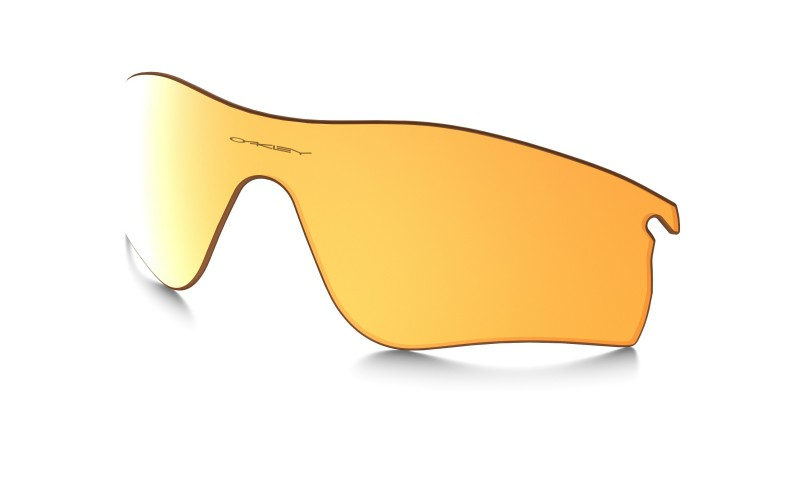 Oakley Radarlock Path - Replacement Lens Persimmon