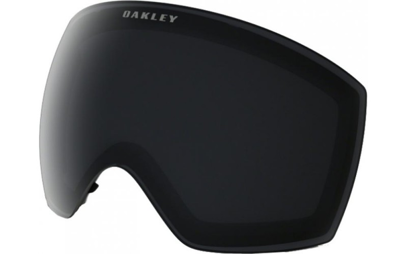 Oakley Flight Deck XM Replacement Lens Dark Grey - 101-104-006