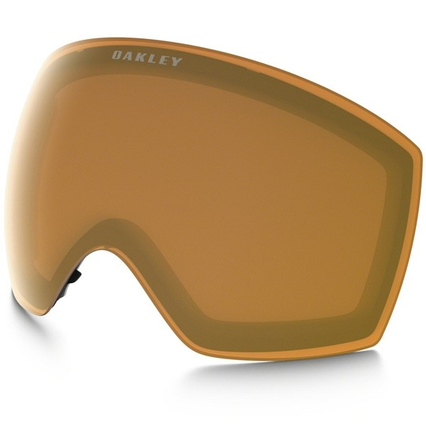Oakley Flight Deck XM Replacement Lens Persimmon - 101-104-003