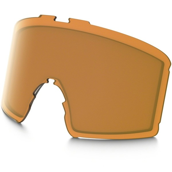 Oakley Line Miner Replacement Lens Persimmon