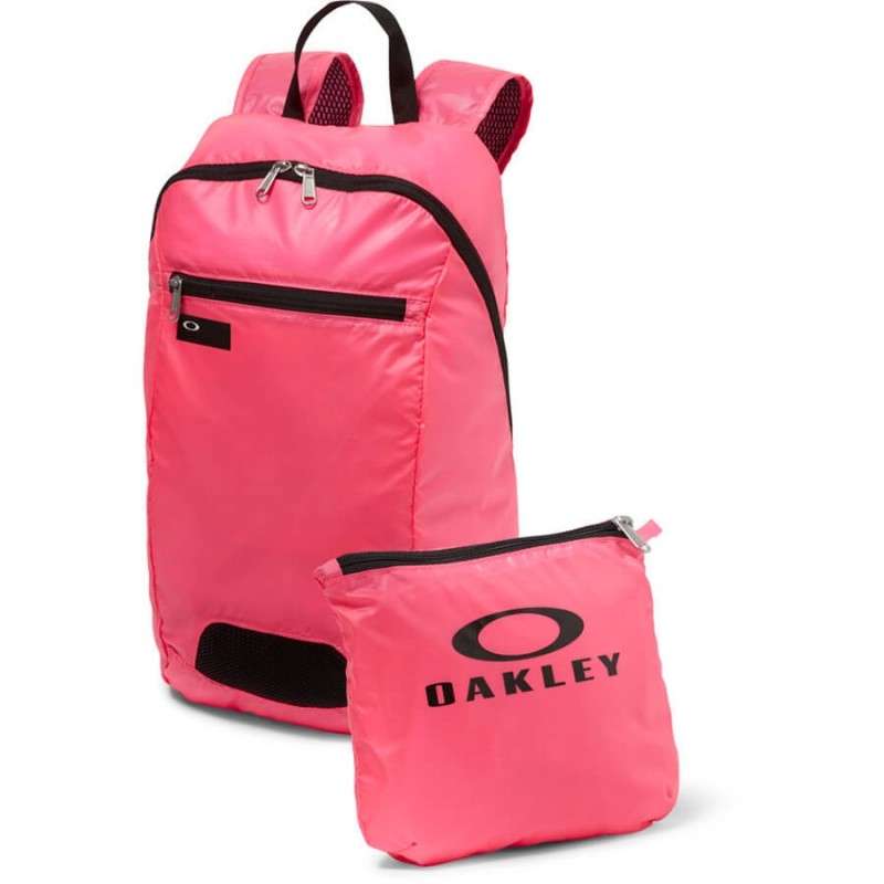Oakley Packable Backpack - Neon Pink - 92732-496 Rugzak