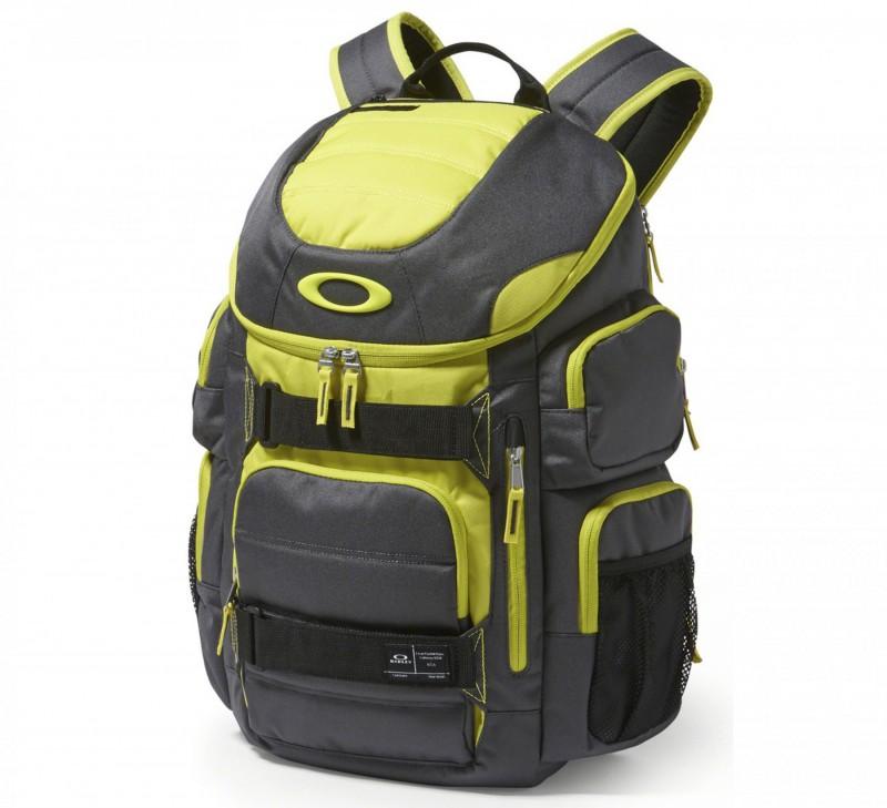 Oakley Enduro 30L Backpack - Forged Iron - 92863-24J