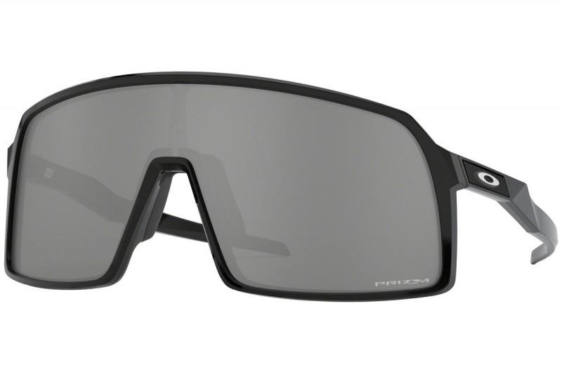 Oakley Sutro Polished Black + Prizm Black OO9406-01