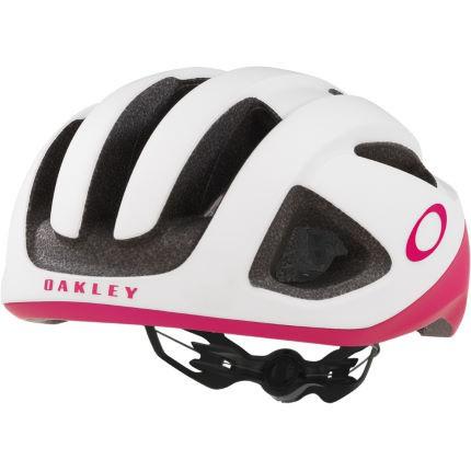 Oakley ARO3 MIPS Helm White/Rubine Red