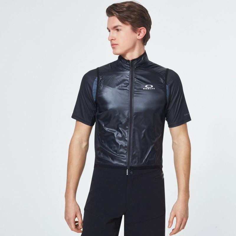 Oakley Packable Vest 2.0 - Blackout