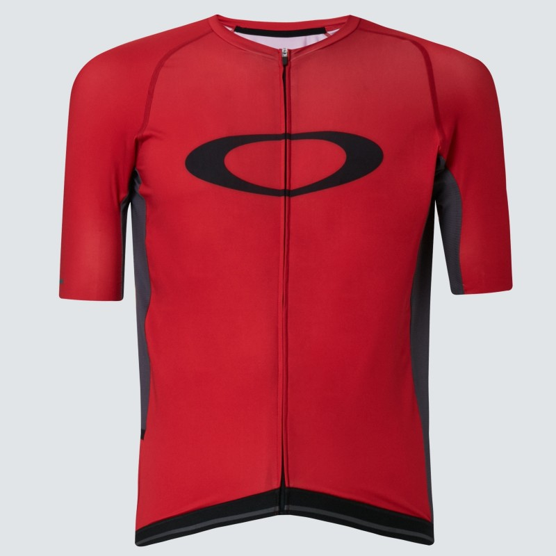 Icon Jersey 2.0 High Risk Red