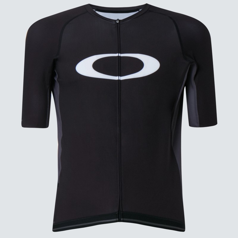 Icon Jersey 2.0 Blackout