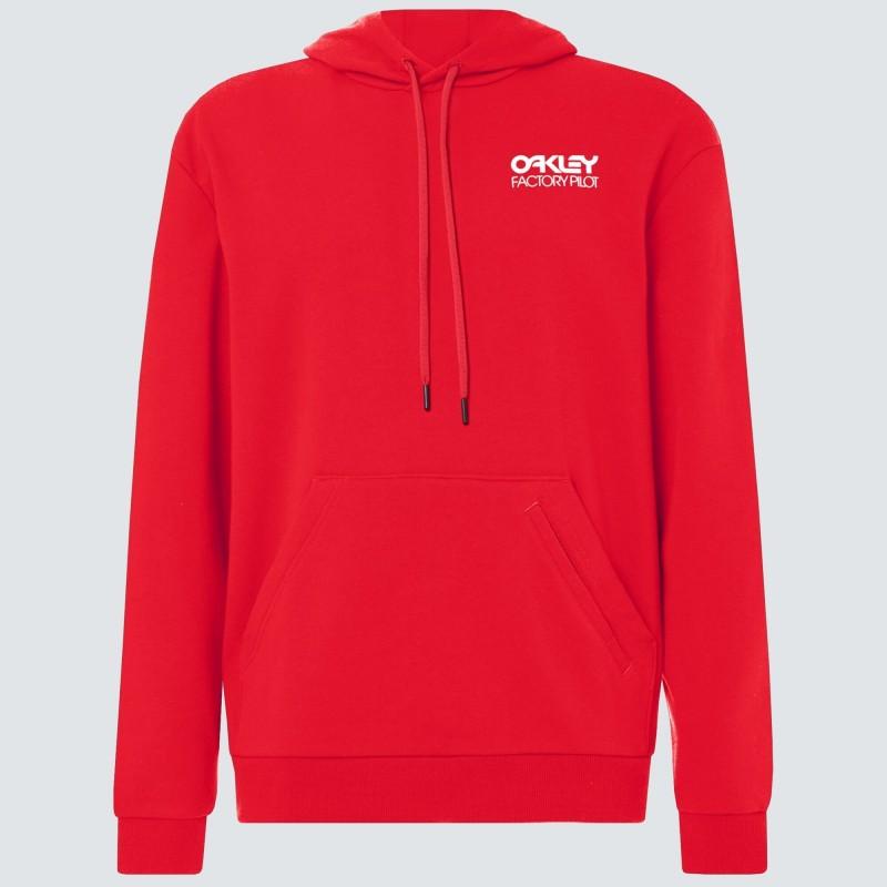 Oakley Freeride Fleece Hoodie 465 M