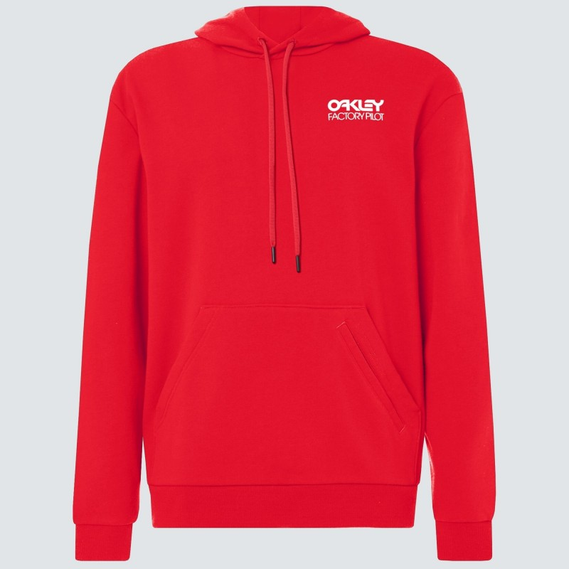 Oakley Freeride Fleece Hoodie 465 XL