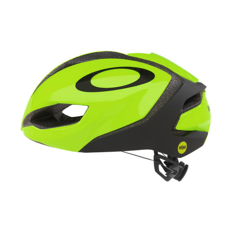 Oakley ARO5 MIPS Helm Retina Burn/Black Maat : L (Fietshelm)
