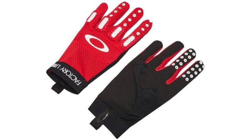 Oakley New Automatic Glove 2.0