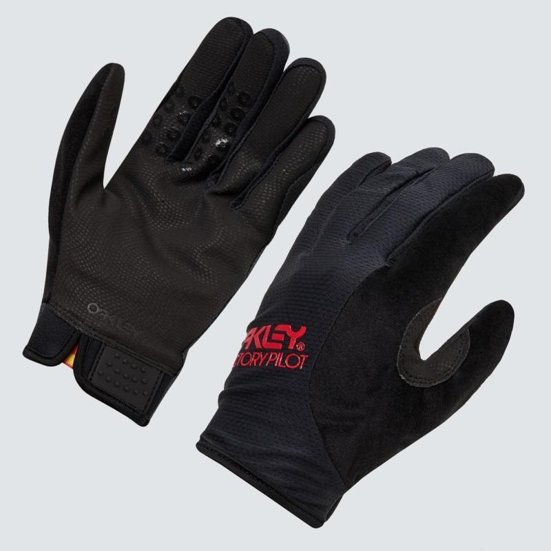 Oakley Warm Weather Gloves 02E XL