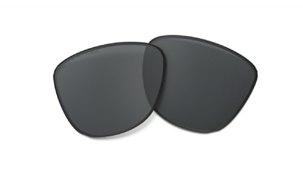 Frogskins replacement lens Black Iridium 96-688