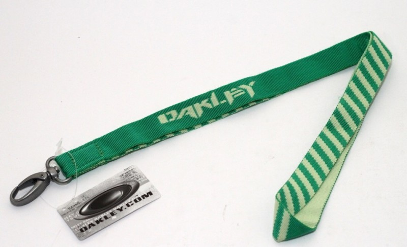 Oakley Lanyard - Bright Green - 99112-78L