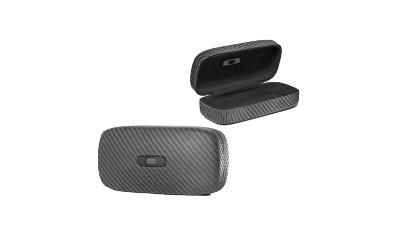 Oakley Square O Hard Case - Graphite Brillenkoker