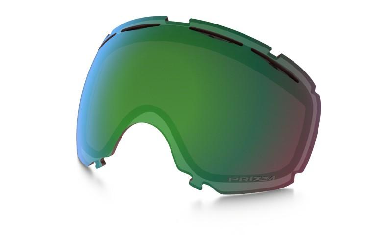 Oakley Crowbar Replacement Lens Prizm Snow Jade Iridium - 59-795