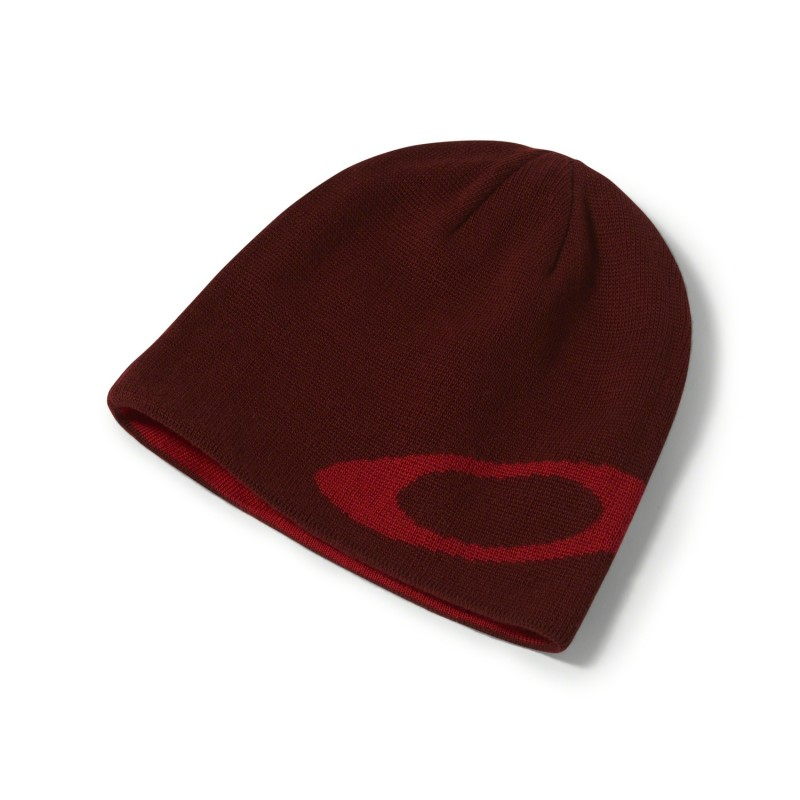 Oakley Mainline Beanie - Iron Red - 911498-80U Muts
