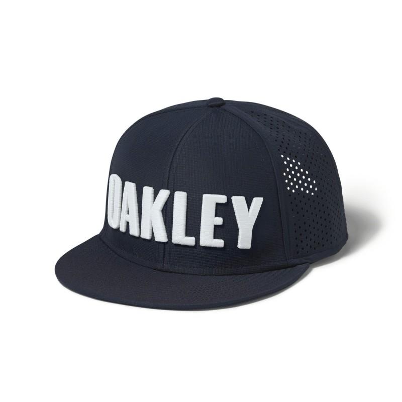 Oakley Perf Hat - Fathom - 911702-6AC Pet