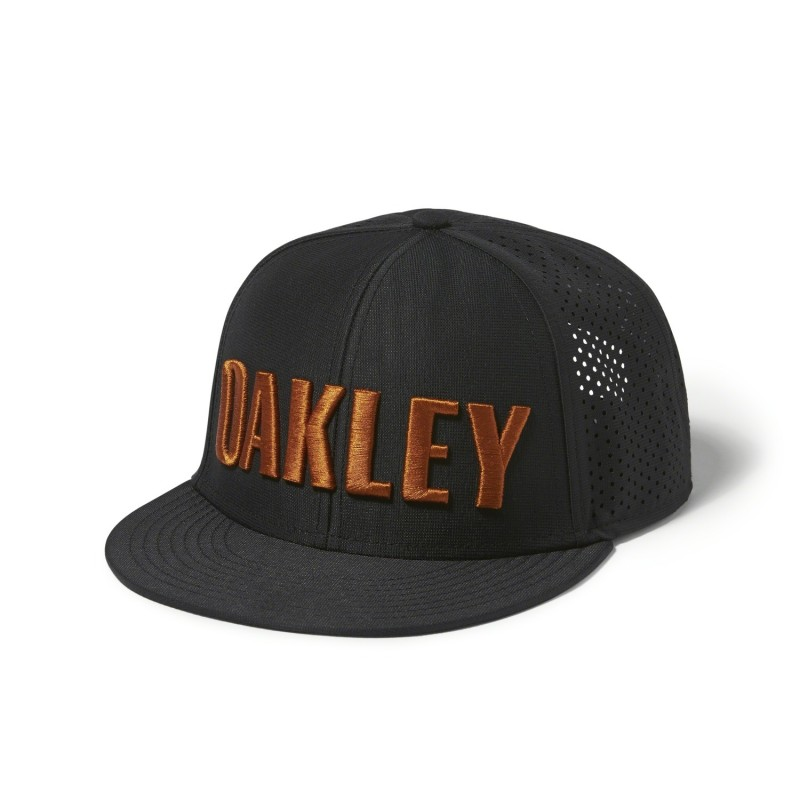 Oakley Perf Hat - Umber - 911702-87U Pet