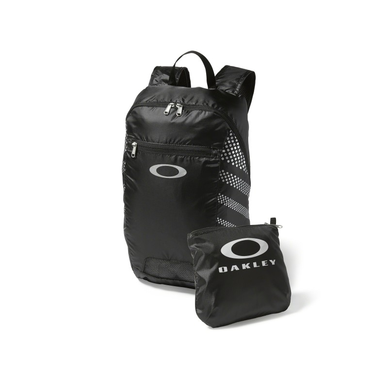 Oakley Packable Backpack 92732-01K Rugtassen