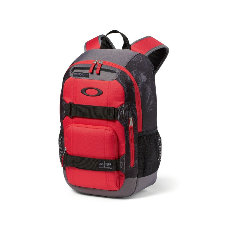 Oakley Enduro 22L Backpack - Red Line - 92871-465