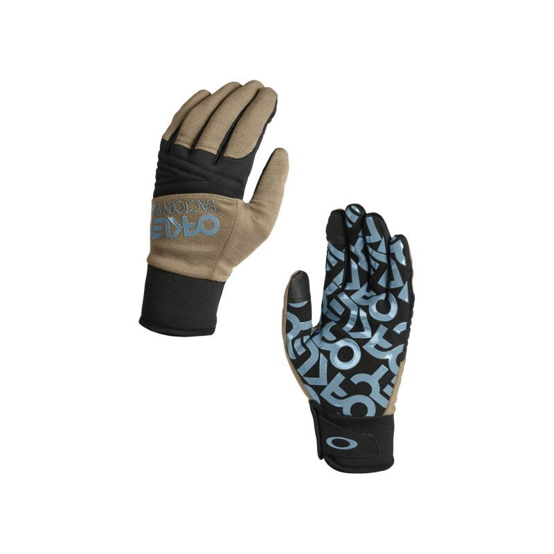 Oakley Factory Park Glove - Rye - 94281-30W-L Handschoenen