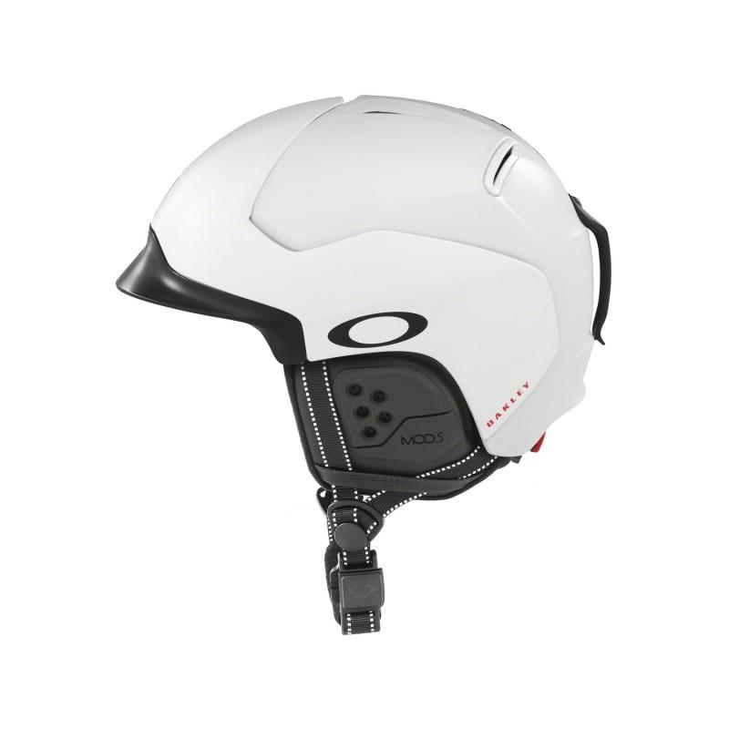 Oakley MOD5 Snow Helmet - Matte White - 99430-11B-L Skihelm