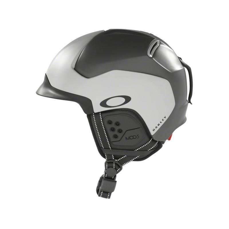 Oakley MOD5 Snow Helmet - Matte Grey - 99430-25D-L Skihelm