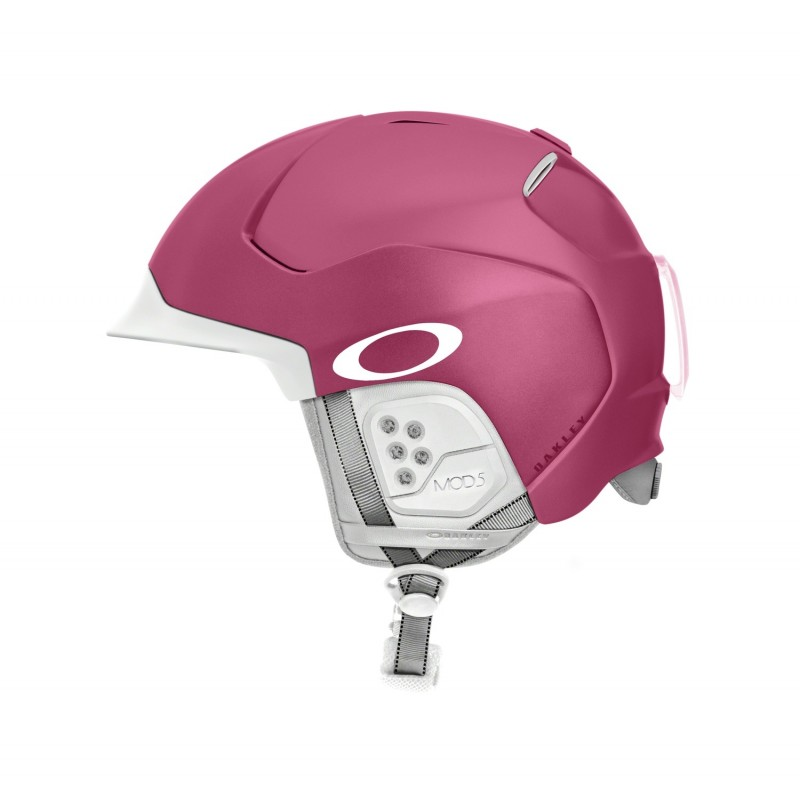 Oakley MOD5 Snow Helmet - Matte Prizm Rose - 99430-42N-S Skihelm