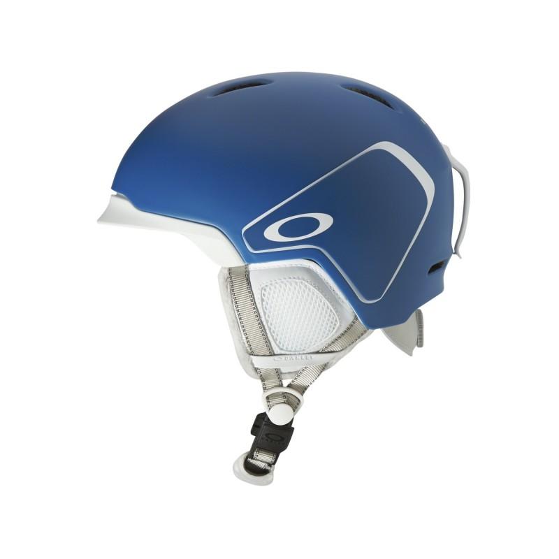 Oakley MOD3 Snow Helmet - Matte California Blue - 99432-988-S Skihelm