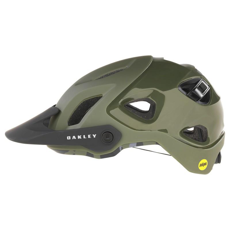 Oakley DRT5 Dark Brush MIPS Mountainbike Fietshelm maat : L 99479EU-86V