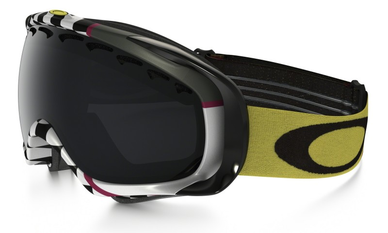 Oakley Crowbar Flight Series Skibril OO7005N-16