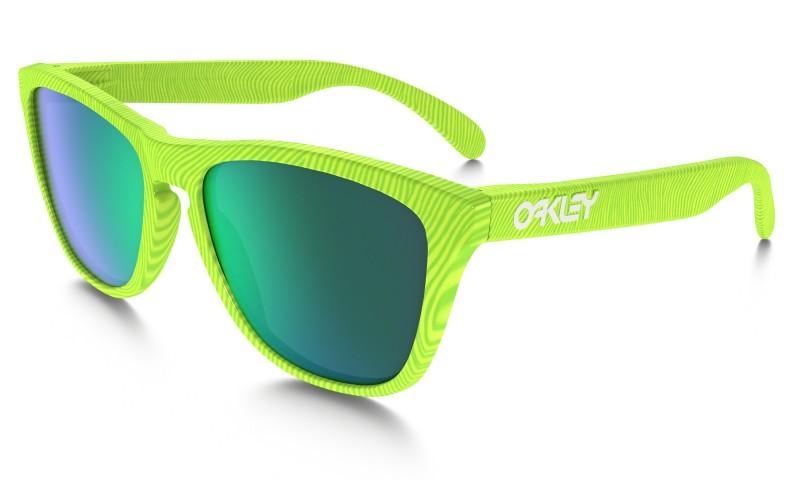 Oakley Frogskins OO9013-54 Zonnebril