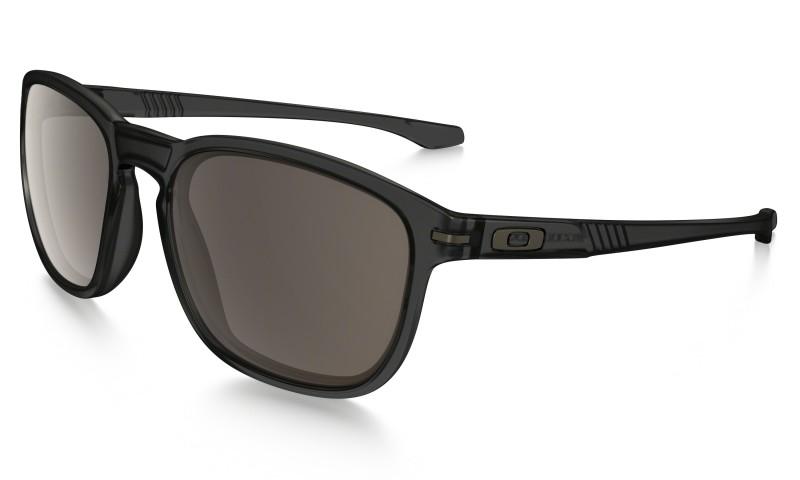Oakley Enduro Matte Grey Smoke + Grey OO9223-09