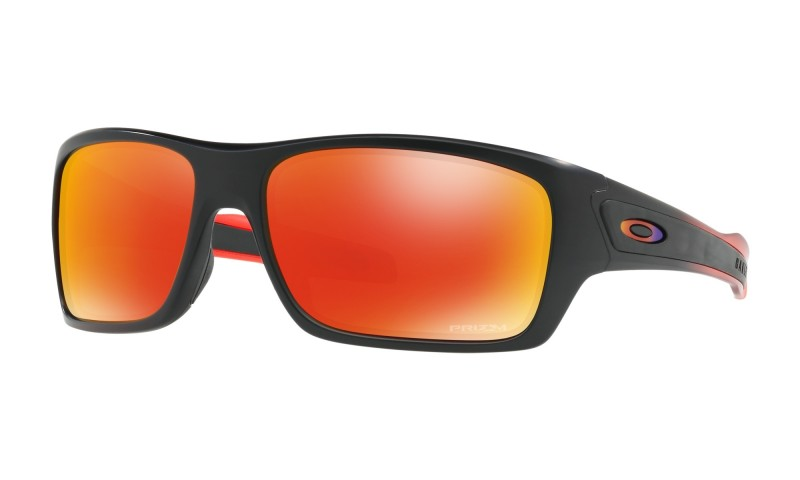 Oakley Ruby Fade Collection - Ruby Fade / Prizm Ruby - OO9263-3763 Zonnebril