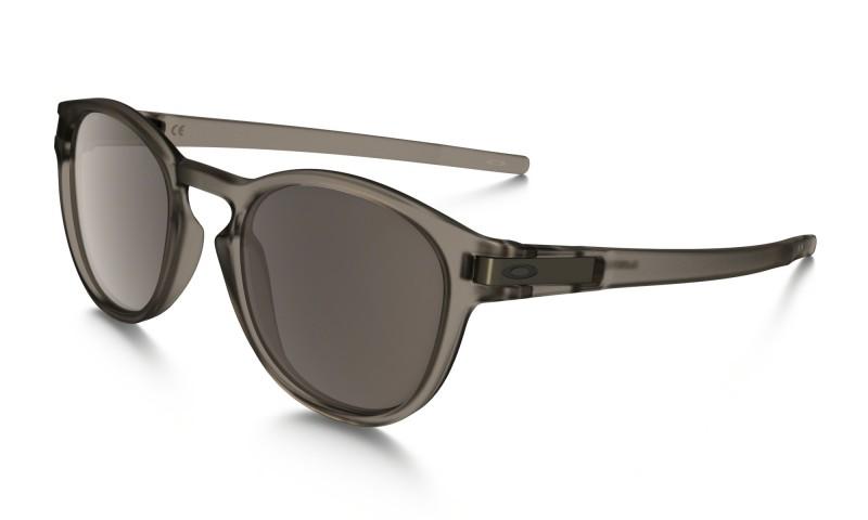 Oakley Latch - Matte Sepia / Warm Grey - OO9265-03 Zonnebril