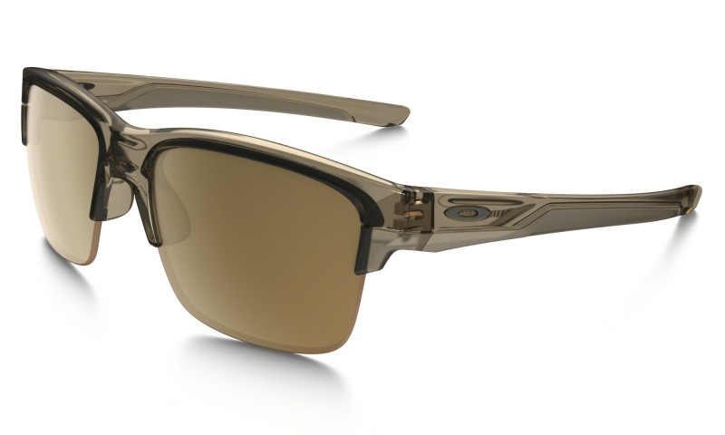 Oakley Thinlink - Sepia / Dark Bronze - OO9316-02 Zonnebril