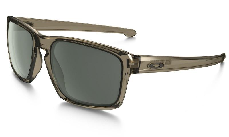 Oakley Sliver - Sepia / Dark Grey - OO9262-02 Zonnebril