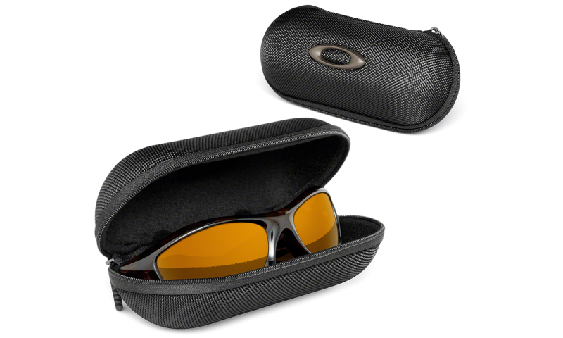 Oakley Large Soft Vault - Black - Brillenkoker