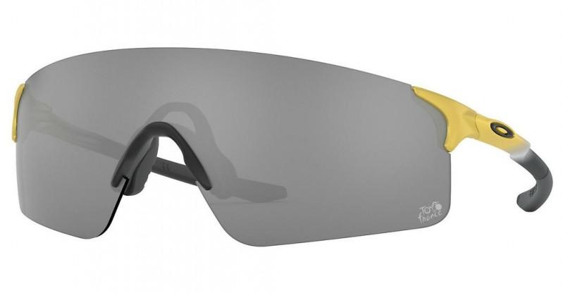 Oakley EV Zero Blades Tour de France Trifecta Fade / Prizm Black OO9454-14