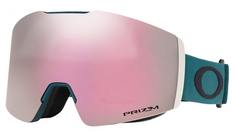 Oakley Fall Line XM / Prizm Hi Pink
