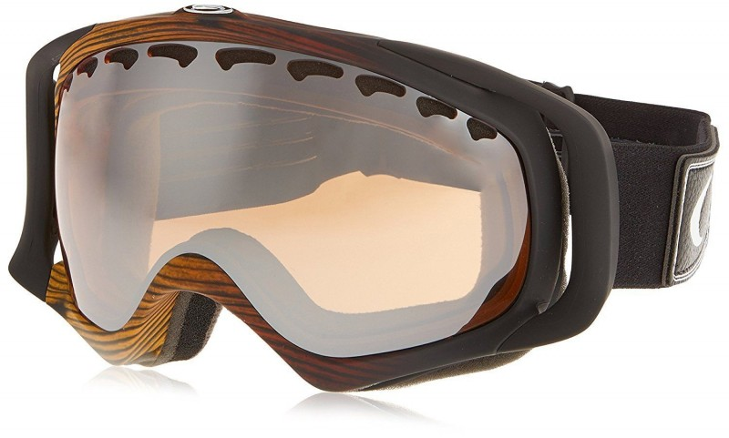 Oakley Crowbar - Tremolo Fade / Black Iridium - 59-179 Skibril