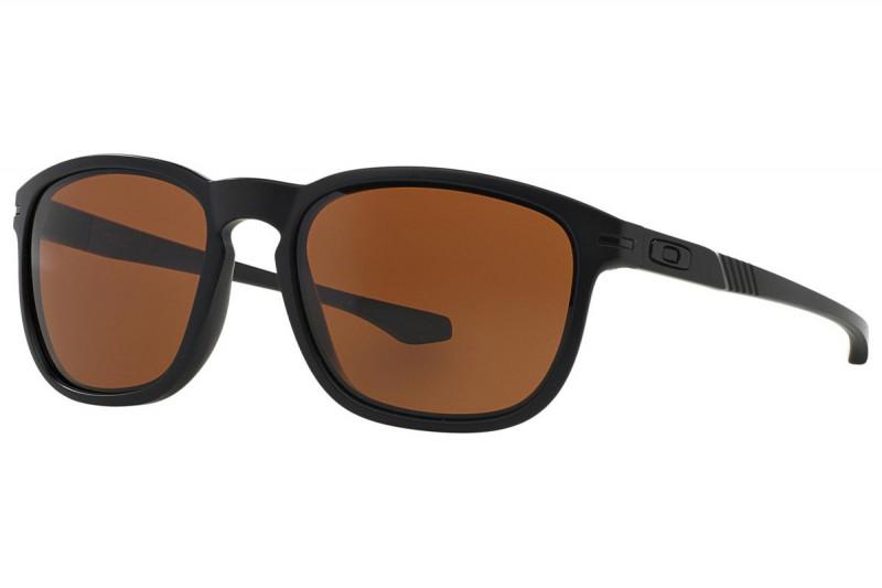 Oakley Enduro Shaun White Matte Black + Dark Bronze OO9223-01