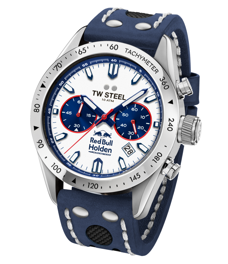 TW Steel Red Bull Holden Racing Team Limited Edition TW998 Horloge