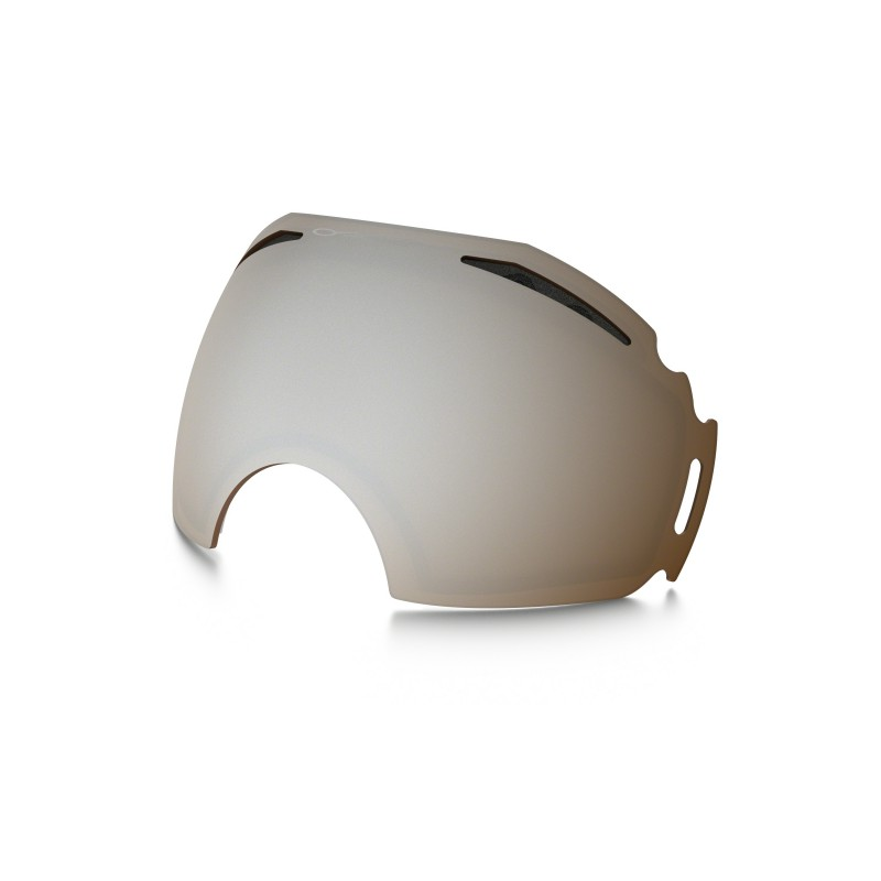 Oakley Airbrake Replacement Lens Black Iridium