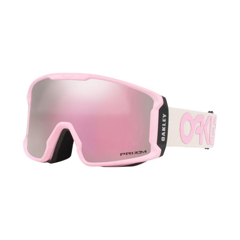 Line Miner XM Factory Pilot Progression / Prizm Snow Hi Pink